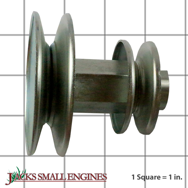 1501109MA Engine Pulley