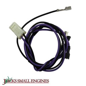 250X92MA Headlight Harness