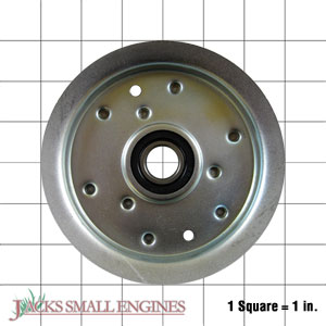 690387MA Backside Idler Pulley