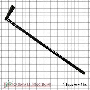 7041553YP Wide Steering Shaft