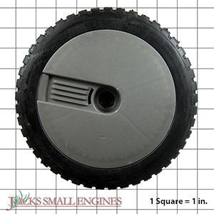 71133MA Wheel Assembly