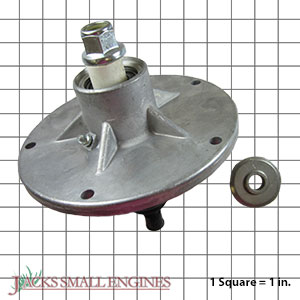 7601127MA Spindle Assembly