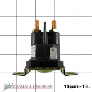 7701100MA Starter Solenoid