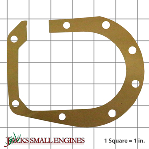 897MA Gear Box Gasket