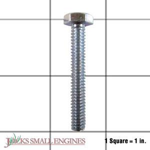 9524MA 1/4-20X1.75 Hh Screw