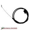 Engine Stop Cable 1101363MA