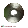 Engine Pulley V4L 3.00X 586253MA