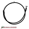 Engine Stop Cable 672550MA