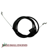 Hi-Wheel Propelled Bail Cable 7101861MA