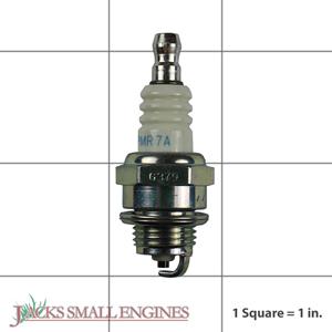 4626 BPMR7A Spark Plug