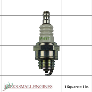 4921 BPM7Y Spark Plugs