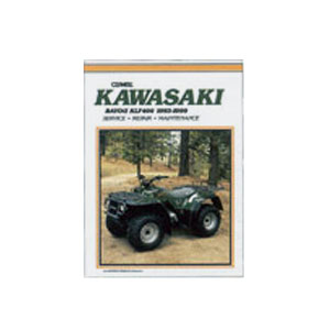 6512923 Kawasaki Repair Manual