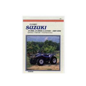 6512943 Quadracer Repair Manual
