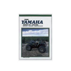 6512949 Yamaha Repair Manual