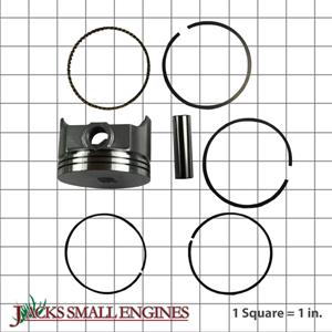 1120264 Piston Ring Set