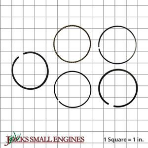 1130310 Standard Ring Set