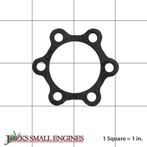 1401215 Air Cleaner Gasket