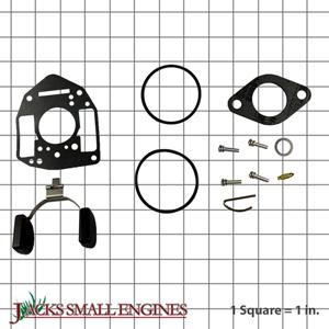 1460657 Carburetor Repair Kit