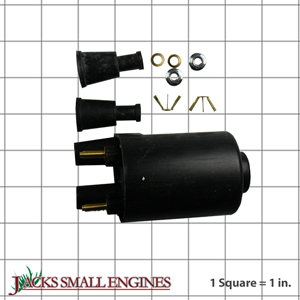1660772 Ignition Coil Kit