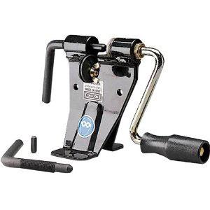 24549A Bench-Model Rivet Spinner