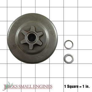 29888 Consumer Spur Sprocket