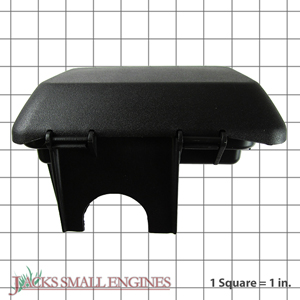 30438 Air Filter Cover and Base