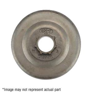 37969X Powermate Rim Sprocket