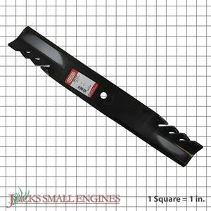 396727 G6 Gator Mulcher Blade