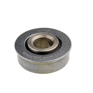 45066 Heavy Duty Flanged Wheel Bearing