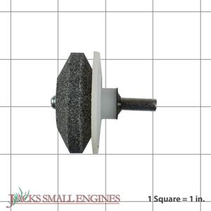 55001 Rotary Blade Sharpener