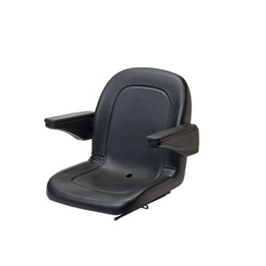 73819 ULTRA HIGH BACK TRACTOR SEAT