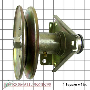 82354 Spindle Assembly