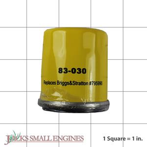 83030 Oil Filter