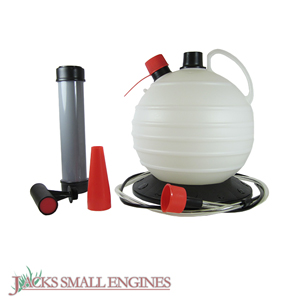 88400 Oil Extractor
