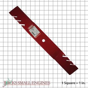 94602 G3 Gator Mulcher Blade