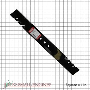 96660 G3 Gator Mulcher Blade