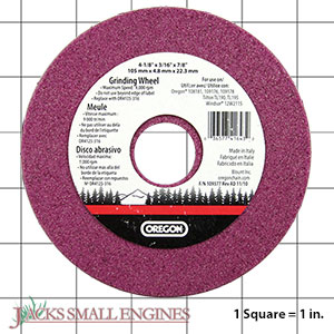OR4125316A Chain Grinding Wheel