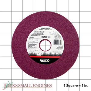 OR53418A Chain Grinding Wheel