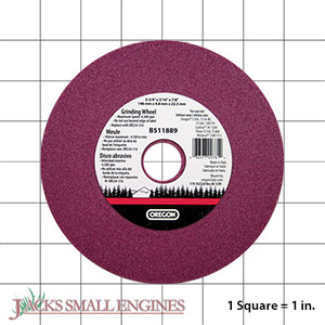 OR534316A Chain Grinding Wheel