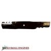 G5 Gator Mulcher Blade 591129
