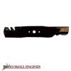 G5 Gator Mulcher Blade 596330