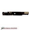 G5 Gator Mulcher Blade 597601