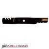 G5 Gator Mulcher Blade 597604