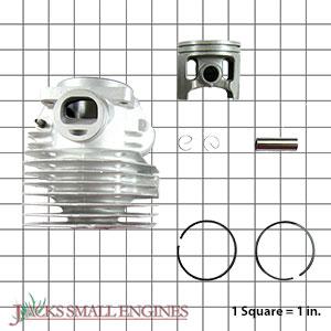 632120 Cylinder Assembly