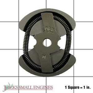 530014949 Clutch Assembly