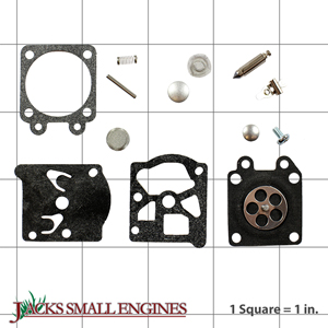 530035161 CARB REPAIR KIT