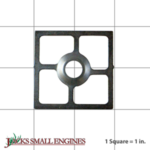 530036569 Filter Plate (No Longer Available)