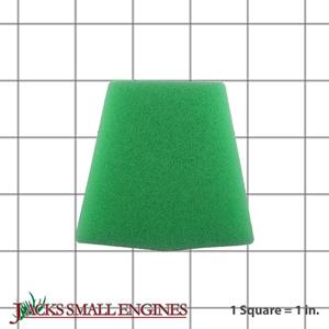 530036664 Foam Air Filter