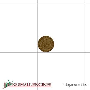530038264 Bronze Plug
