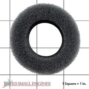 530047932 Air Filter Foam